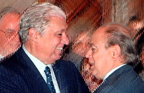 Macià Alavedra: la condena de los fundamentos del pujolismo (1)