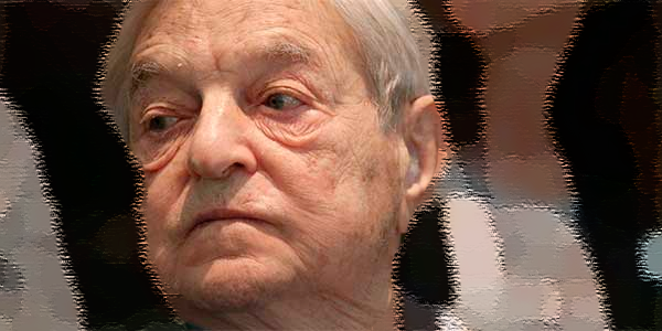 George Soros, en La Moncloa