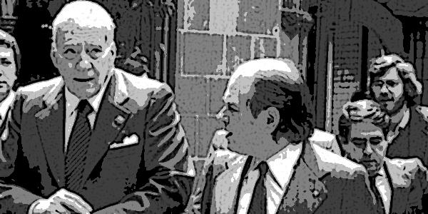 La ruptura del pacto y la profecía de Josep Tarradellas