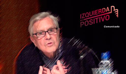 En defensa de Carlos Jiménez Villarejo