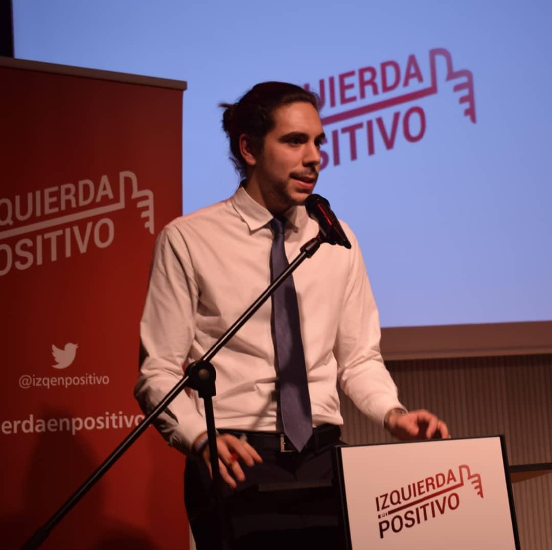 Albert Martínez Serra, nuevo delegado en Barcelona