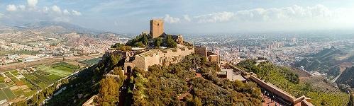 Izquierda en Positivo en Murcia
