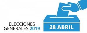 Izquierda en Positivo presenta a sus candidatos para las Elecciones Generales de 2019